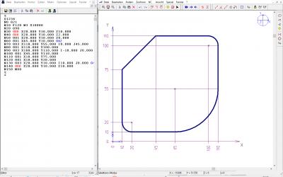 CNC-Programmier-Lehrgang Fräsen (Wochenend- und Abendtermine)
